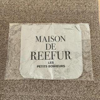 Maison de Reefur - MAISON DE REEFUR ノベルティトートバッグ