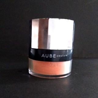 オーブクチュール(AUBE couture)のAUBEcoutureデザイニングパフィーチーク(チーク)
