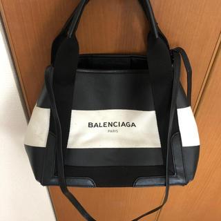 バレンシアガバッグ(BALENCIAGA BAG)のバレンシアガ キャンバストートバッグ(トートバッグ)