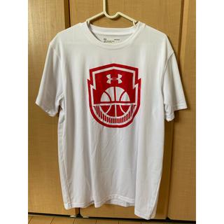 UNDER ARMOUR - バスケットTシャツ