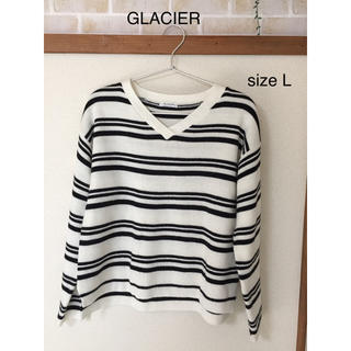 HONEYS - GLACIER  セーター 長袖