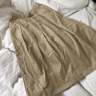 coen - coen チノロングスカート