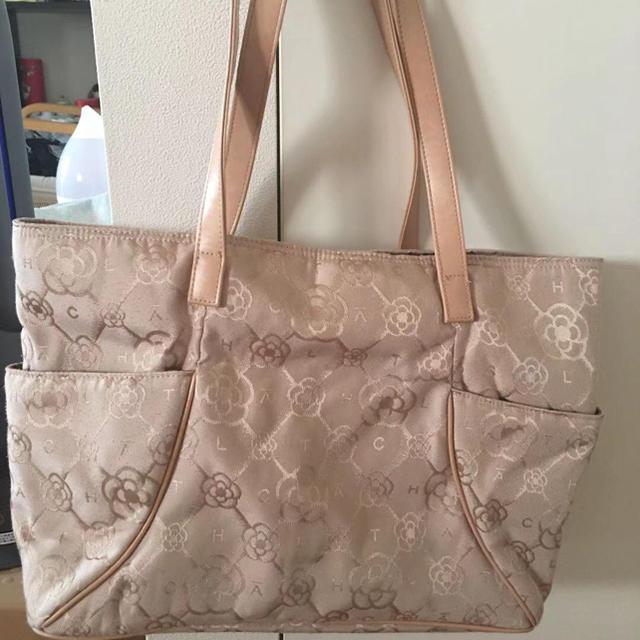 CLATHAS(クレイサス)の,CLAYHAS バック 土日値下げ レディースのバッグ(トートバッグ)の商品写真