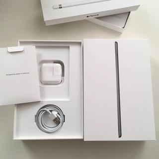 Apple - iPad mini 5 第5世代 Apple Pencil spacegray