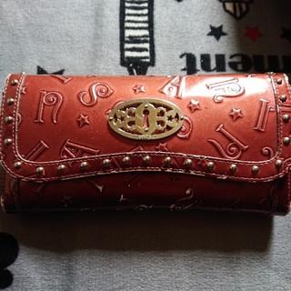 アナスイ(ANNA SUI)の送料無料❗ANNA SUI、レディース、長財布♪(財布)