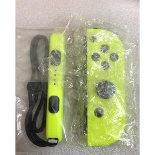 Nintendo Switch - Nintendo  switch ジョイコン 左 新品未使用