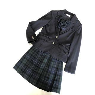 kumikyoku(組曲) - 組曲 KUMIKYOKU ジャケット スカート スーツ 卒業 入学 受験 150