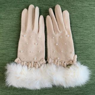 リズリサ(LIZ LISA)のリズリサ手袋(手袋)