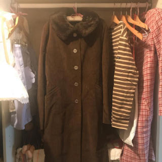 Lochie - 最終価格agnes.b vintage  コート