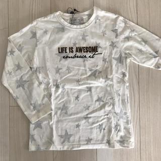 ザラキッズ(ZARA KIDS)のロンT(Tシャツ/カットソー)