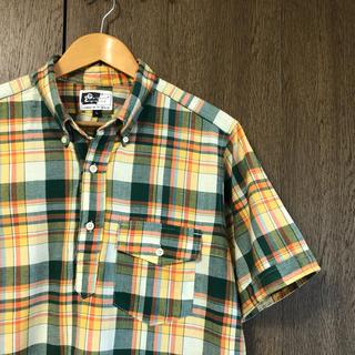 エンジニアードガーメンツ(Engineered Garments)の◆美品◆Engineered Garments Popover Shirt L(シャツ)