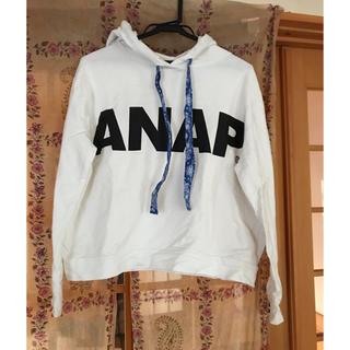 ANAP - ANAPパーカー