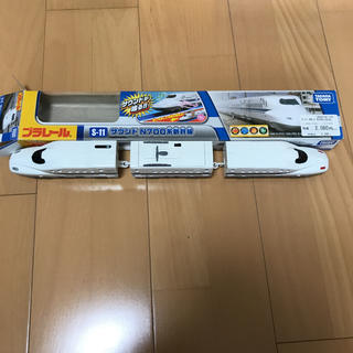 Takara Tomy - プラレール サウンド N700系新幹線