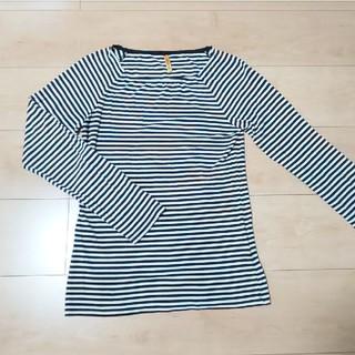 ロイヤルパーティー(ROYAL PARTY)のROYALPARTY ボーダーシャツ♡(Tシャツ(半袖/袖なし))