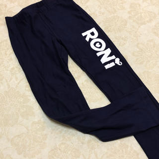 RONI - M5 RONI 訳あり新品 ★訳あり レギパン SIZE S ネイビー
