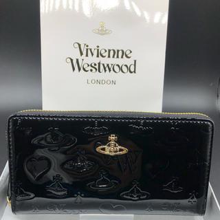 Vivienne Westwood - 【新品・正規品】ヴィヴィアン ウエストウッド 長財布 310 プレゼント