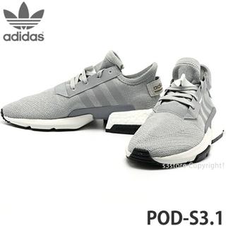 アディダス(adidas)の新品 アディダス POD-S3.1 25.5センチ(スニーカー)