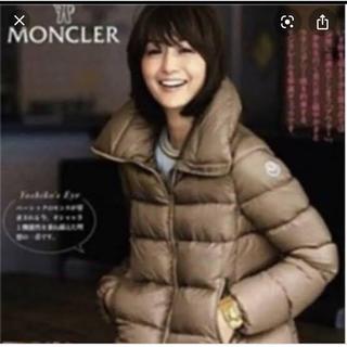MONCLER - ★モンクレール★MONCLER★トルシー★富岡佳子★ブラック00★新品同様★