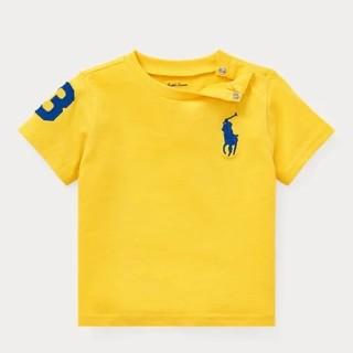 Ralph Lauren - ☆新品☆ラルフローレン ビッグポニーTシャツ サイズ90