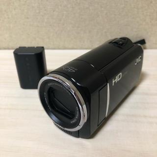 ビクター(Victor)の JVC Everio GZ-HM450 おまけ付き(ビデオカメラ)