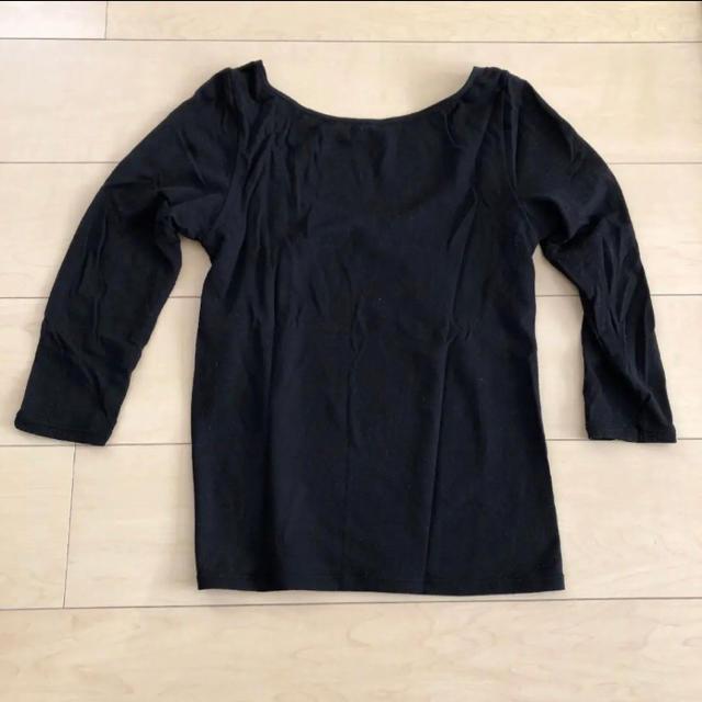 AMO'S STYLE(アモスタイル)のトリンプ アモスタイル AMO'S STYLE あったかインナー レディースの下着/アンダーウェア(アンダーシャツ/防寒インナー)の商品写真