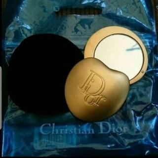 ディオール(Dior)の新品クリスチャン・ディオールノベルティミラー(その他)