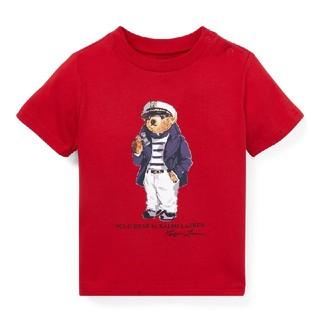 Ralph Lauren - ☆新品☆ラルフローレンポロベアTシャツ サイズ90