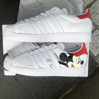 "adidas - ADIDAS SUPER STAR CNY ""MICKEY MOUSE"""