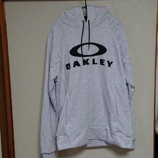 Oakley - OAKLEY/パーカー中古