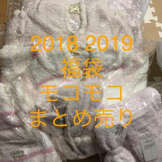 福袋 * 2018 2019 ジェラートピケ まとめ売り
