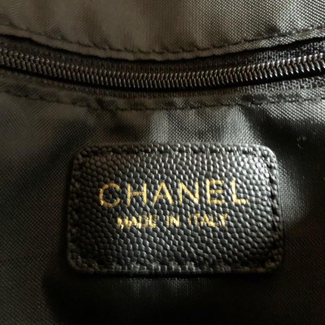 CHANEL(シャネル)の専用商品です!CHANEL VIPノベルティ ボストンバッグ  レディースのバッグ(ボストンバッグ)の商品写真