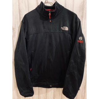 THE NORTH FACE - NORTH FACE マウンテンパーカー サミットシリーズWINDSTOPPER