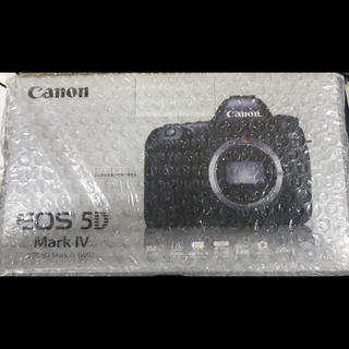 Canon - CANON(キャノン)EOS 5D Mark IV(WG)ボディ(レンズ別売)