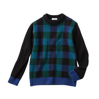 familiar - 【新品】ファミリア ニットセーター 140cm