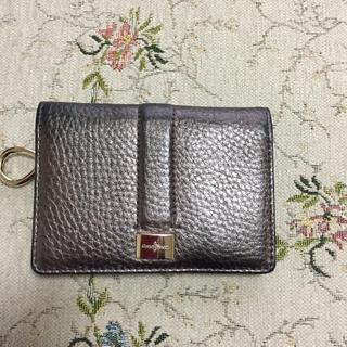 コールハーン(Cole Haan)の再々値下げしました            コールハーン二つ折り財布(財布)