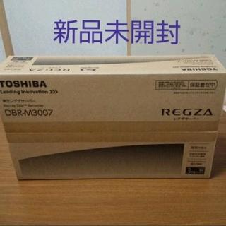 東芝 - TOSHIBA REGZA レグザサーバータイムシフトマシン DBR-M3007