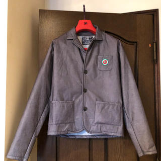 ウザリスUSUALISのジャケット ビームス ユナイテッドアローズ