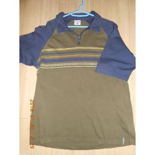 コロンビア(Columbia)の【超レア物】コロンビア Columbia メンズポロシャツ Sサイズ(ポロシャツ)