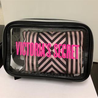 Victoria's Secret - ヴィクトリアズシークレット ポーチ