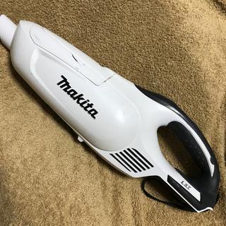 マキタ(Makita)のマキタ  18V 充電式クリーナー ハンディクリーナー(掃除機)