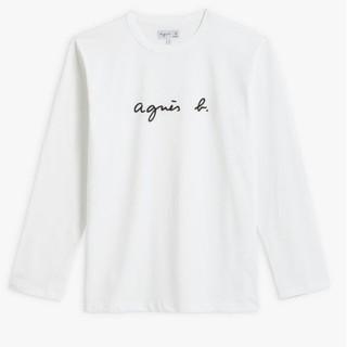 アニエスベー(agnes b.)のagnes b. ロンTシャツ(Tシャツ(長袖/七分))