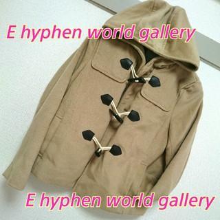 E hyphen world gallery - イーハイフン★ショートコート★Rady*リエンダ*リゼクシー*ロイヤルパーティー