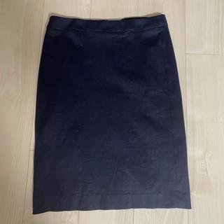 グリーンレーベルリラクシング(green label relaxing)のユナイテッドアローズ スカート オフィスカジュアル(ひざ丈スカート)