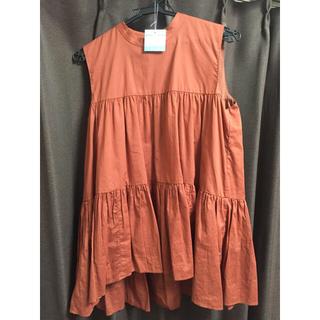 ミラオーウェン(Mila Owen)のミラオーエン(Tシャツ(半袖/袖なし))