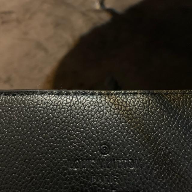 LOUIS VUITTON(ルイヴィトン)のサントンジュ レディースのバッグ(ショルダーバッグ)の商品写真