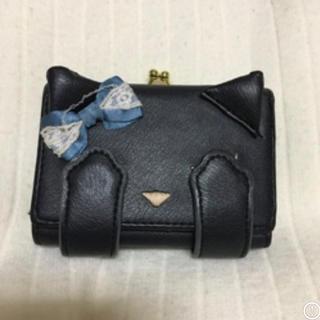 アクシーズファム(axes femme)のアクシーズファム おすましぷーちゃん 三つ折り財布(財布)