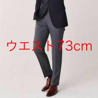 オリヒカ(ORIHICA)のORIHICA メンズ スラックス ブラック 73cm(スラックス)