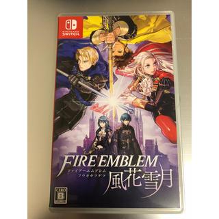 Nintendo Switch - ◆ファイアーエムブレム 風花雪月◆ニンテンドースイッチ ソフト◆