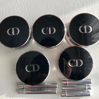 Dior - Diorディオールショウ フュージョンモノ5個セット