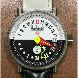 アランシルベスタイン(Alain Silberstein)のアラン・シルベスタイン(腕時計(アナログ))